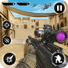 Critical Strike Army Base: FPS Shooter Games